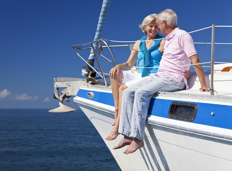 Financial advice retirement