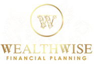Wealth Wise, Financial Planning, Investment Advisory Services, Retirement Planning, Financial Planning for Businesses and Individuals, Family and Business Protection, Estate Planning and Wealth Preservation Logo