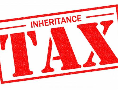Inheritance Tax take at Record levels
