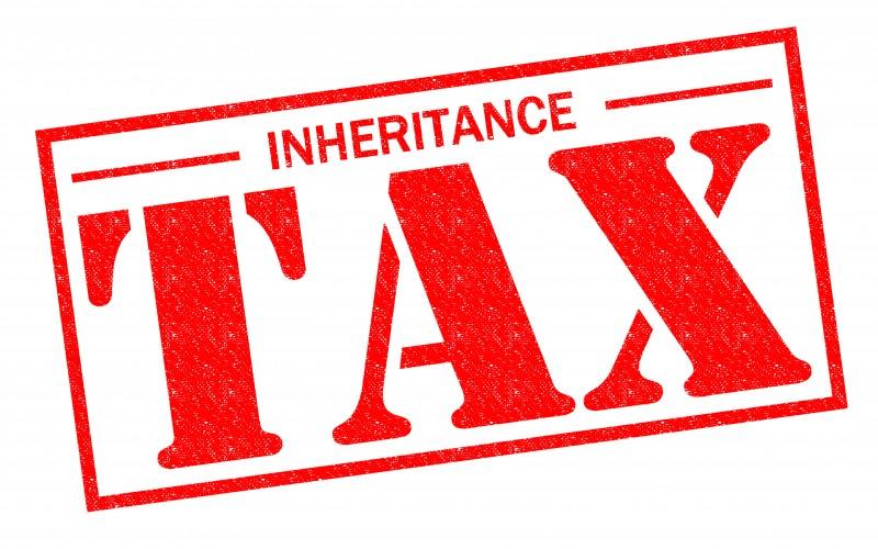 Image result for inheritance tax