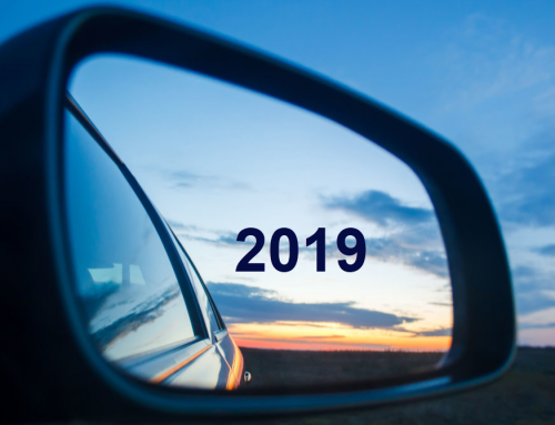 2019- The year in Review