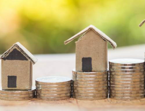 Can I use my pension Fund to buy a Property?
